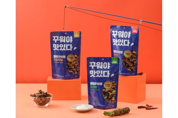 [MIK HOT SPOT_Seoul Food Startup Center] Wellfish contributes to increasing fish consumption and finding sales channel